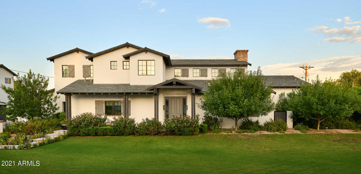 $2,750,000 - 4Br/4Ba - Home for Sale in 56th And Osborn, Phoenix