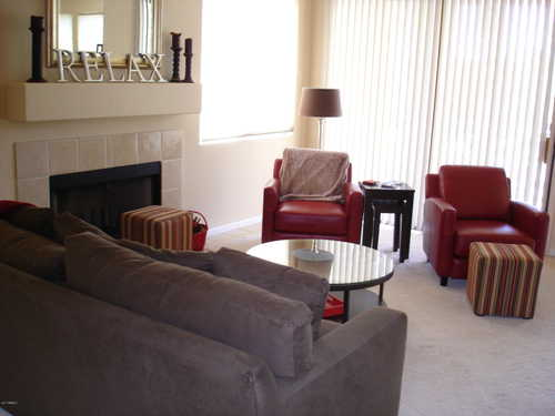 $475,000 - 2Br/2Ba -  for Sale in Sunset Cove Gainey Ranch Tr 7 & Pt Tr 8 & 12, Scottsdale