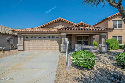 $586,000 - 4Br/2Ba - Home for Sale in Wildcat Ridge, Phoenix