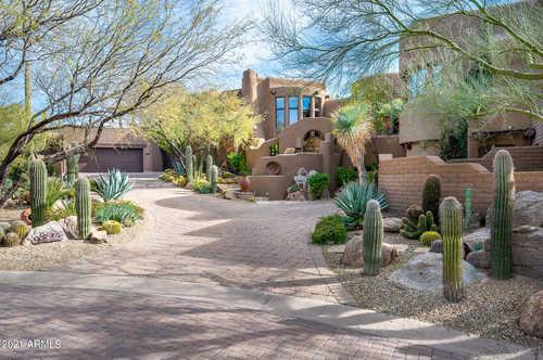 $4,495,000 - 5Br/6Ba - Home for Sale in Desert Mountain, Scottsdale