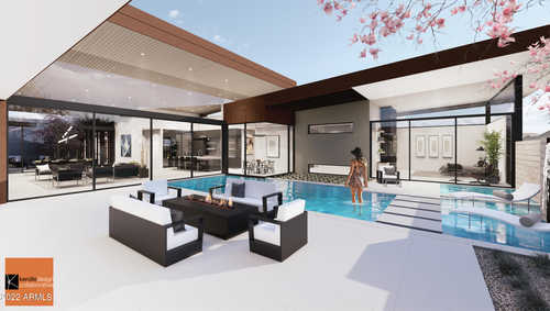 $5,500,000 - 5Br/7Ba - Home for Sale in Desert Mountain, Scottsdale