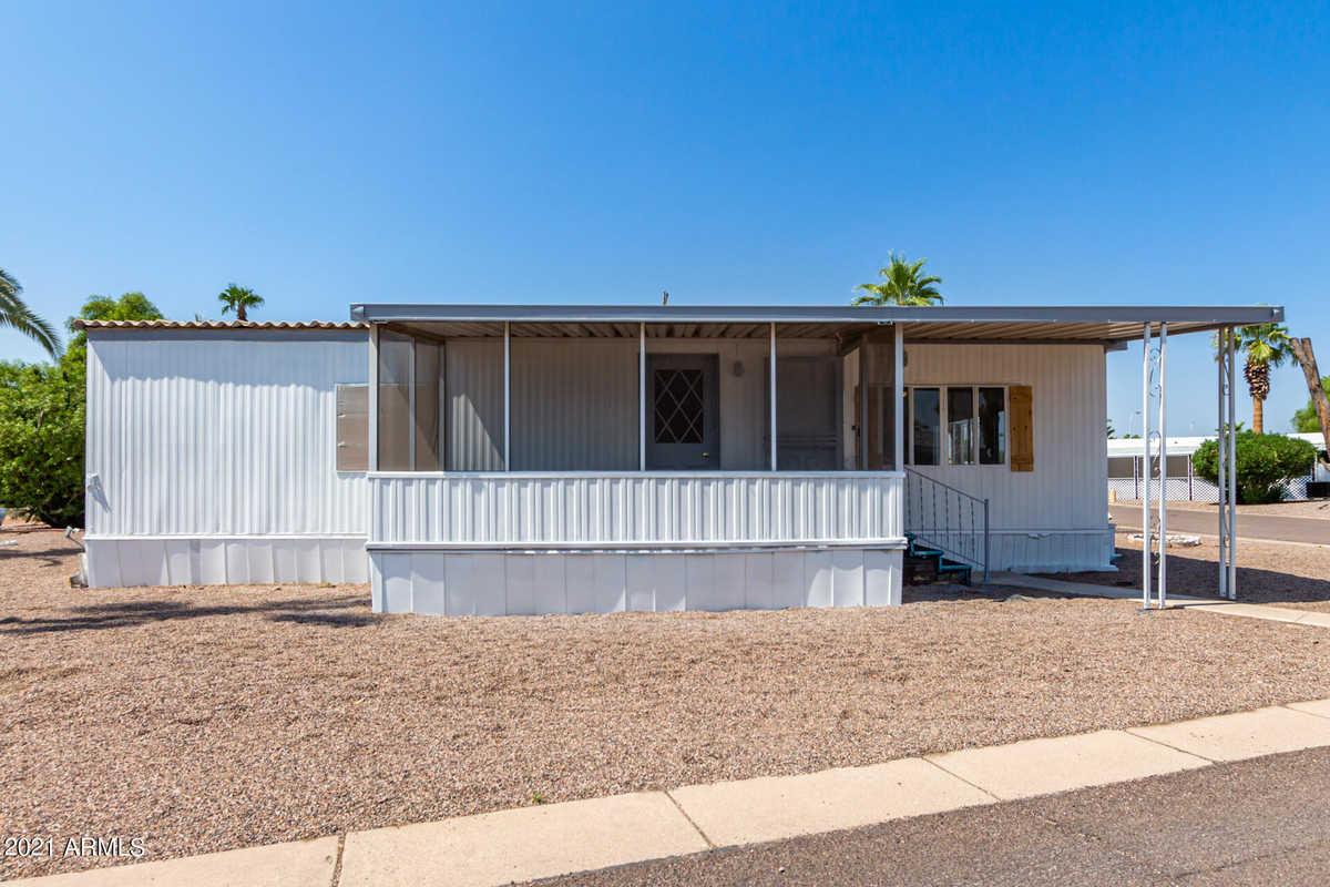 $59,000 - 2Br/2Ba -  for Sale in Greenfield Village Rv Resort, Mesa