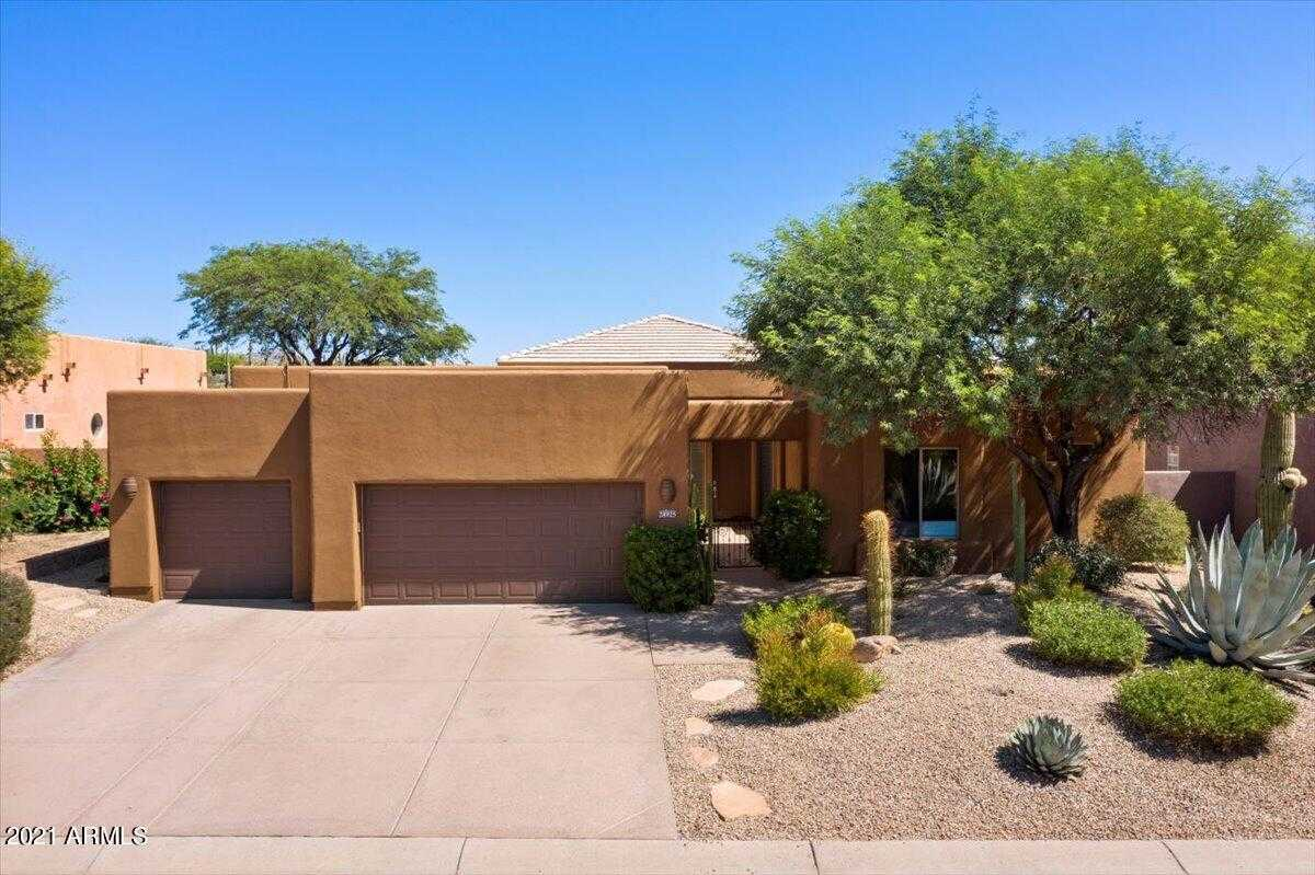 $1,100,000 - 3Br/3Ba - Home for Sale in Pinnacle Views At Troon North Phase 2, Scottsdale