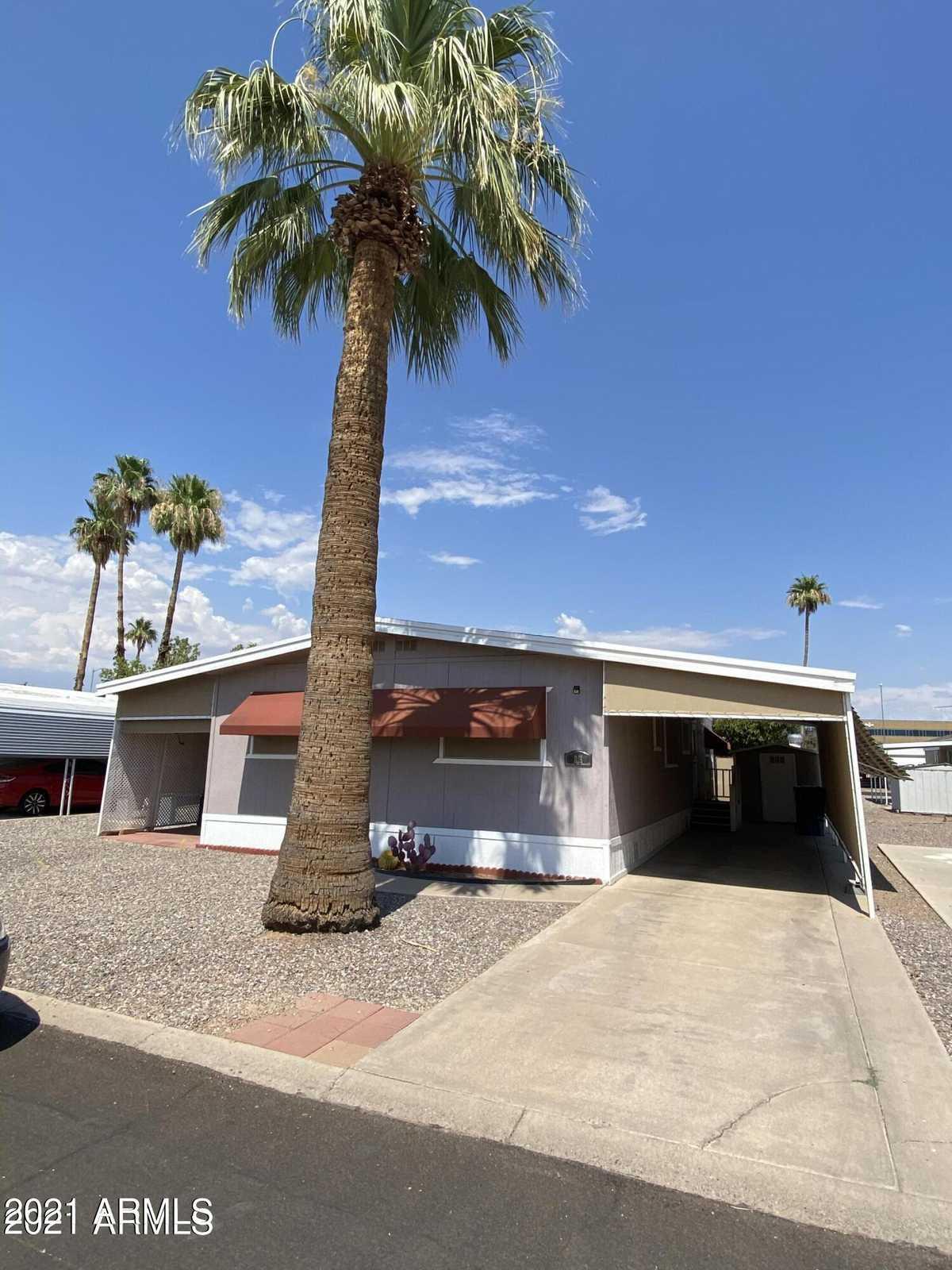 $57,000 - 3Br/2Ba -  for Sale in Friendly Village Of Orangewood, Phoenix