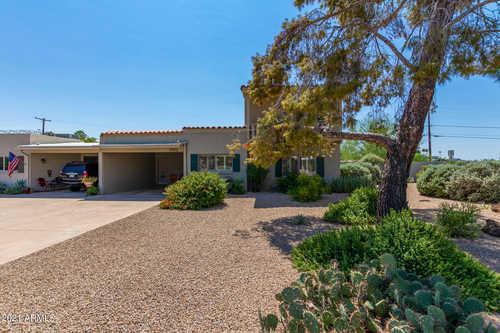 $495,000 - 3Br/3Ba -  for Sale in Villa Monterey 1 Tr4 Ex E126' As Meas Alg S Ln & 1/87 Int In Tr 27, Scottsdale