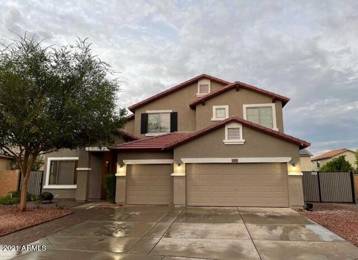 $495,000 - 4Br/3Ba - Home for Sale in Sierra Montana Parcel 1, Surprise