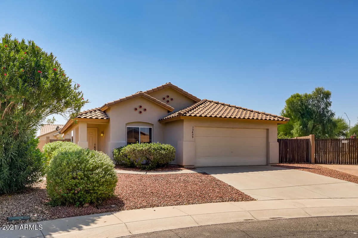 $392,000 - 2Br/2Ba - Home for Sale in Countryside Unit 3, Surprise