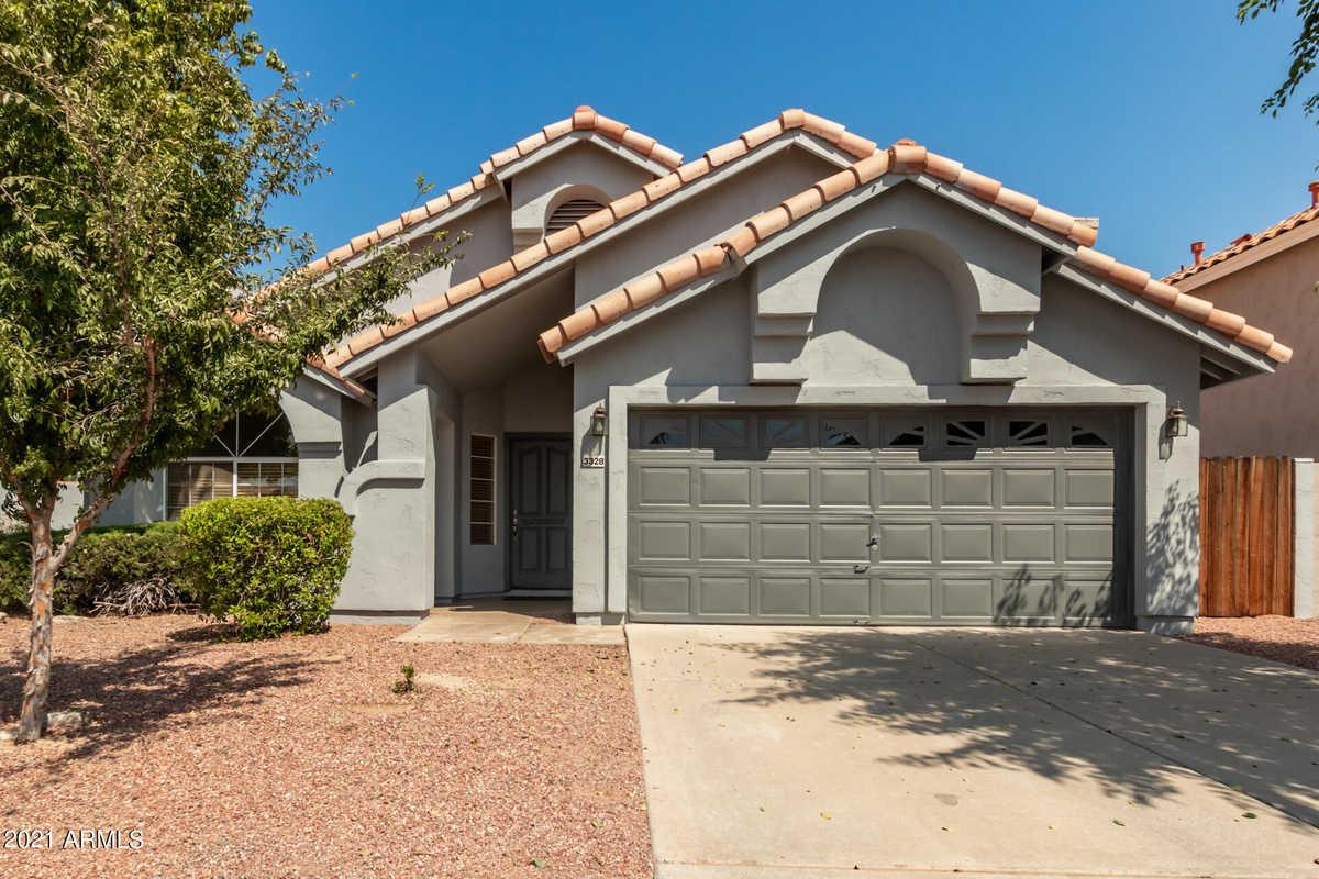 $459,000 - 3Br/2Ba - Home for Sale in Lakewood Parcel 18 Lot 1-134 Tr A-e, Phoenix