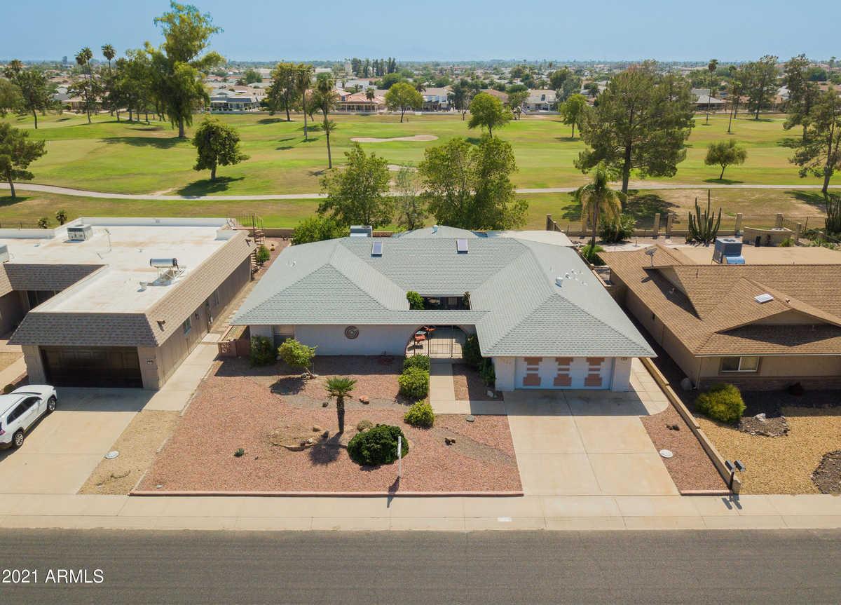$575,000 - 3Br/2Ba - Home for Sale in Sun City, Sun City