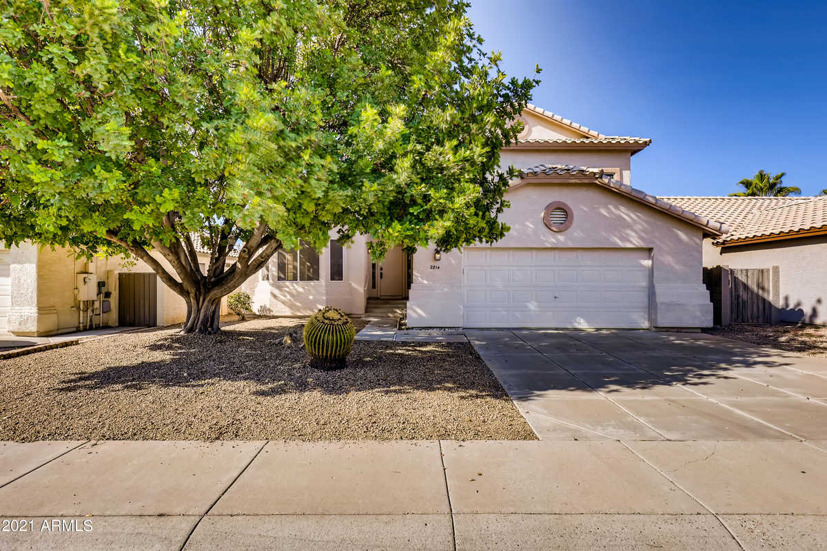 $528,900 - 4Br/3Ba - Home for Sale in Autumn Hills West, Phoenix