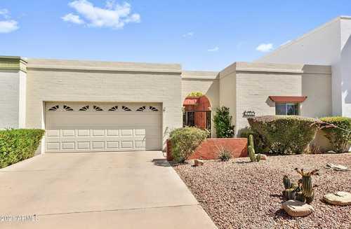 $490,000 - 2Br/2Ba -  for Sale in Golden Keys 6, Scottsdale
