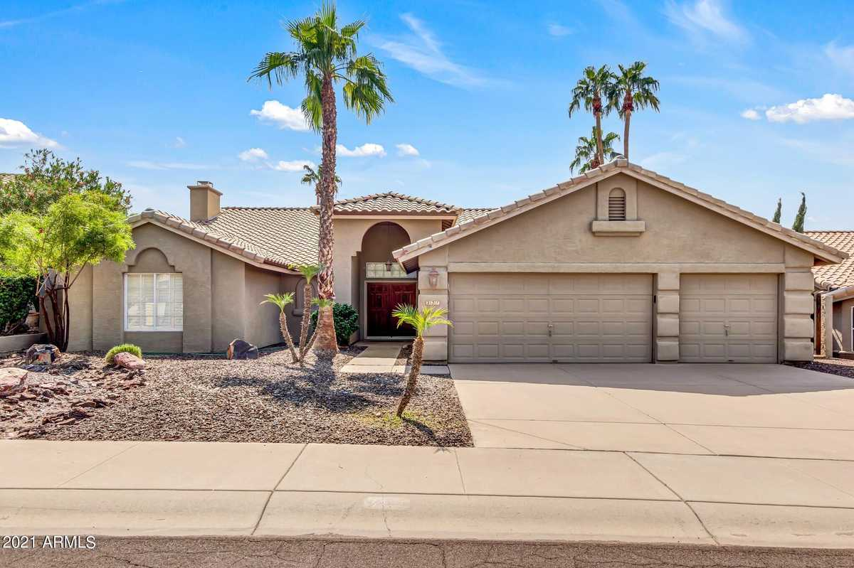 $575,000 - 3Br/2Ba - Home for Sale in Granite Pass, Phoenix