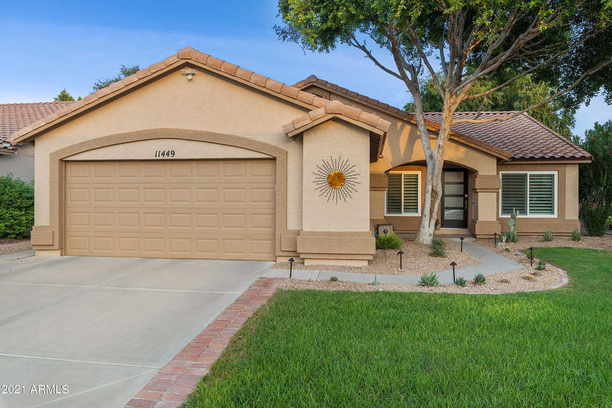 $532,500 - 4Br/2Ba - Home for Sale in Center Court At Ahwatukee, Phoenix
