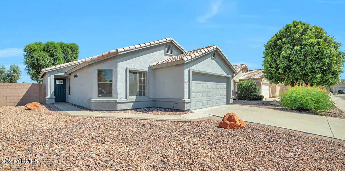 $419,900 - 3Br/2Ba - Home for Sale in Terracina, Phoenix