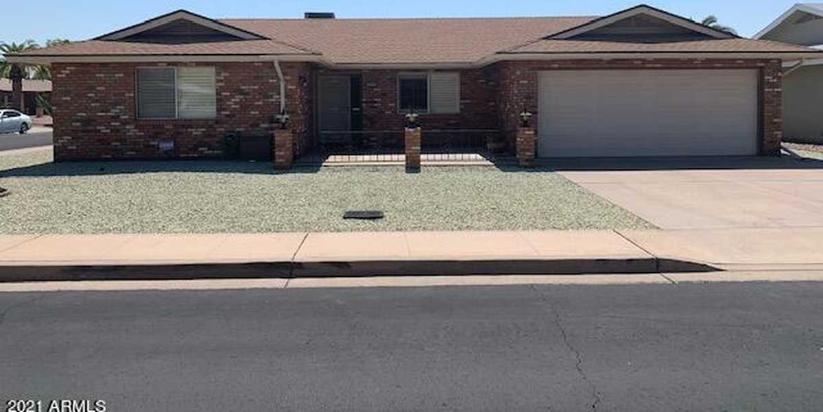 $370,000 - 2Br/2Ba - Home for Sale in Sunland Village 7, Mesa