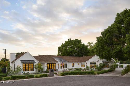 $4,100,000 - 4Br/5Ba - Home for Sale in Lafayette Villa 4, Phoenix