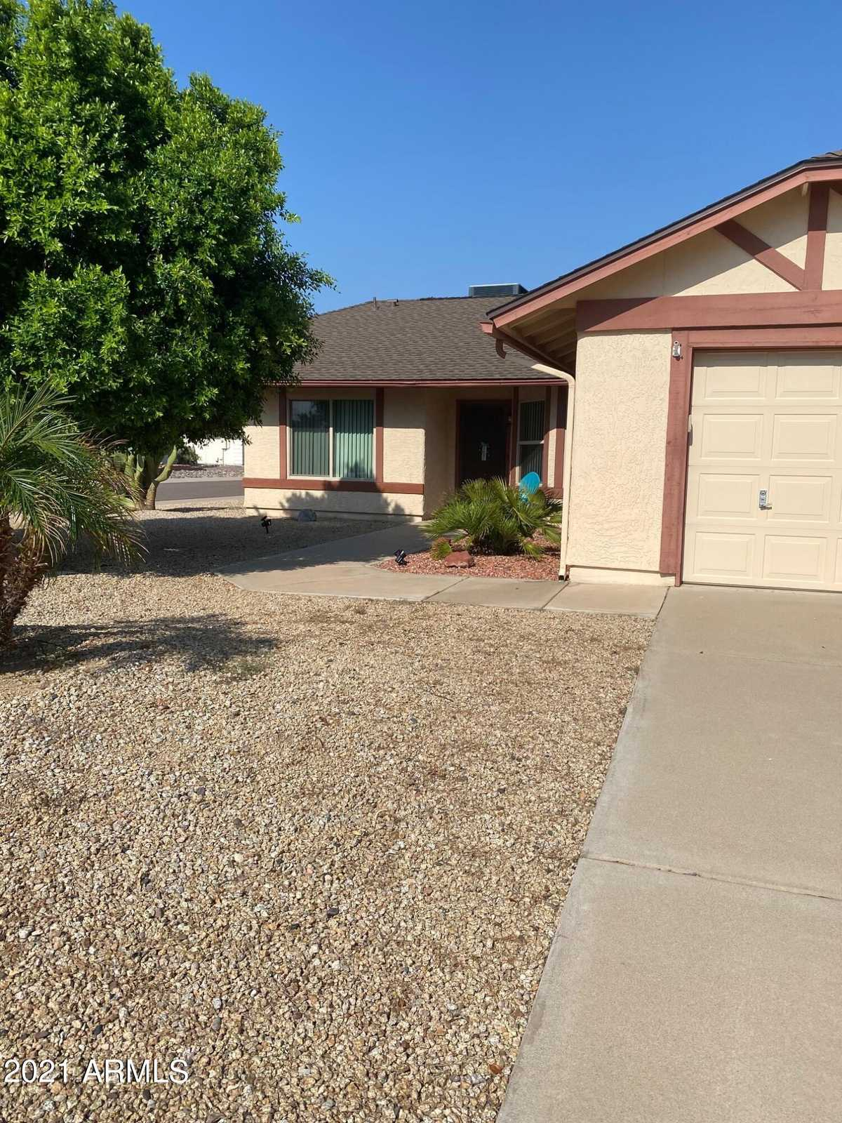 $380,000 - 3Br/2Ba - Home for Sale in Ahwatukee Rs 7, Phoenix