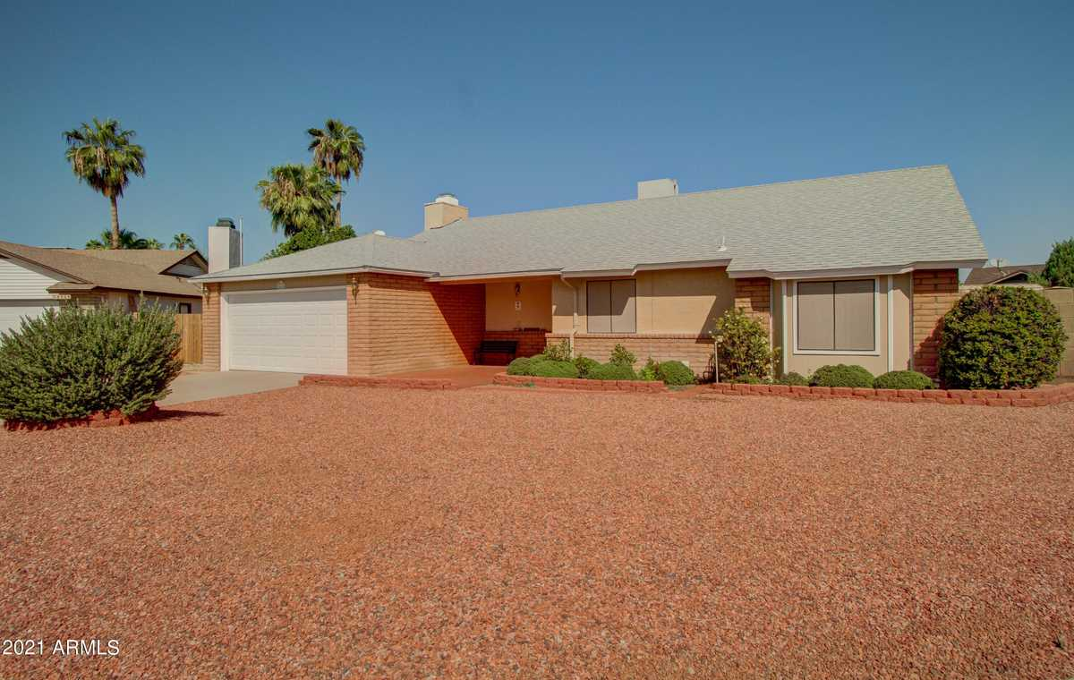$440,000 - 4Br/2Ba - Home for Sale in Greentrails, Phoenix
