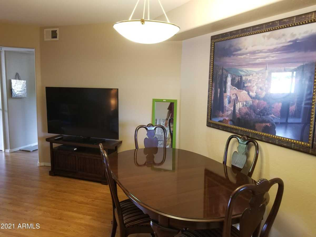 $274,500 - 2Br/2Ba -  for Sale in Chandler Parc Condominiums, Chandler