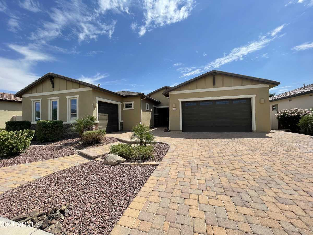 $790,000 - 5Br/4Ba - Home for Sale in Layton Lakes Phase 2 Gilbert Parcel 12, Gilbert