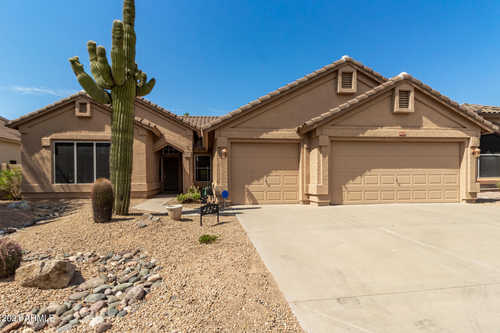 $659,900 - 4Br/2Ba - Home for Sale in Tatum Ranch Parcel 41, Cave Creek