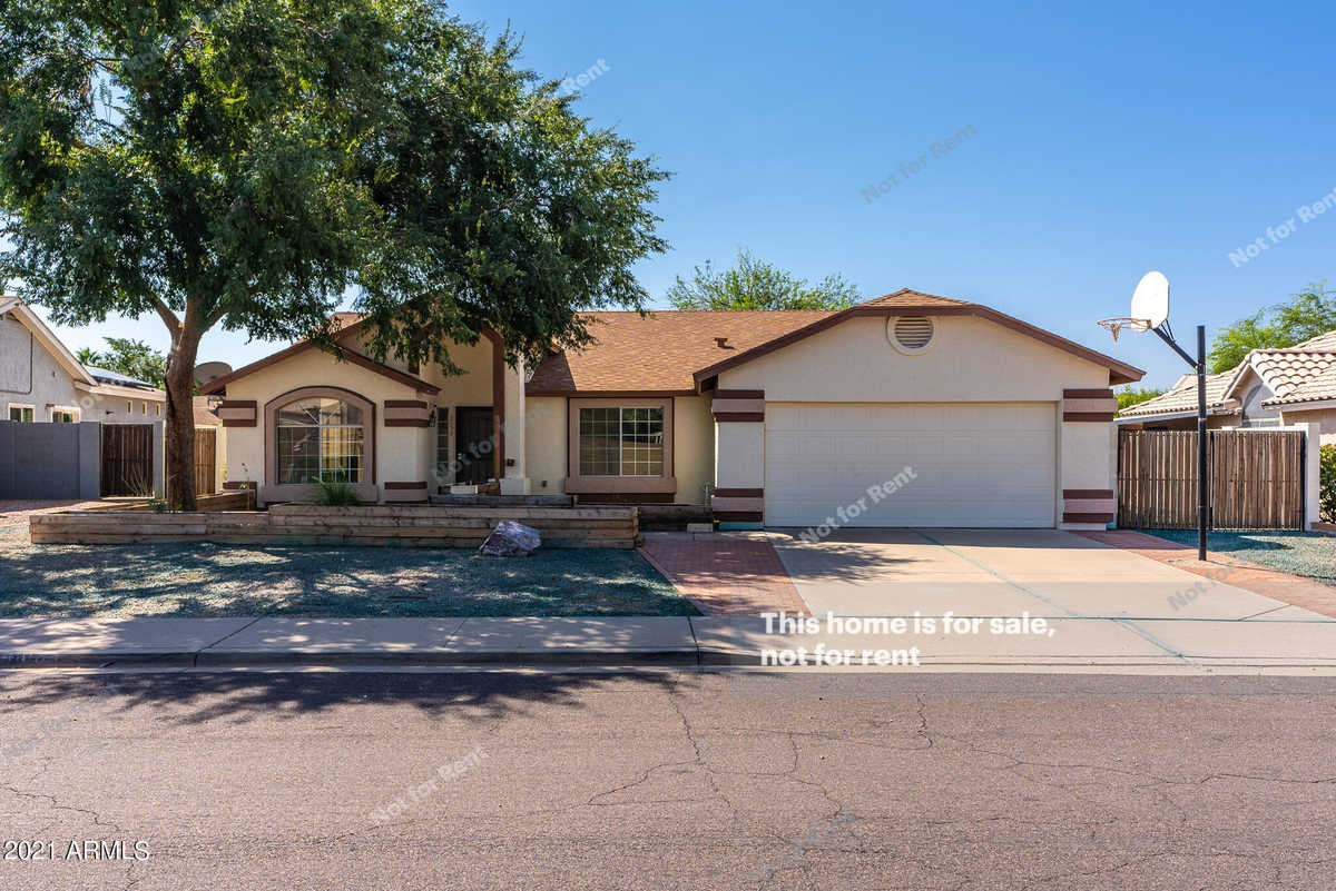 $466,000 - 4Br/2Ba - Home for Sale in Manor View Unit 4 Lot 59-131, Mesa