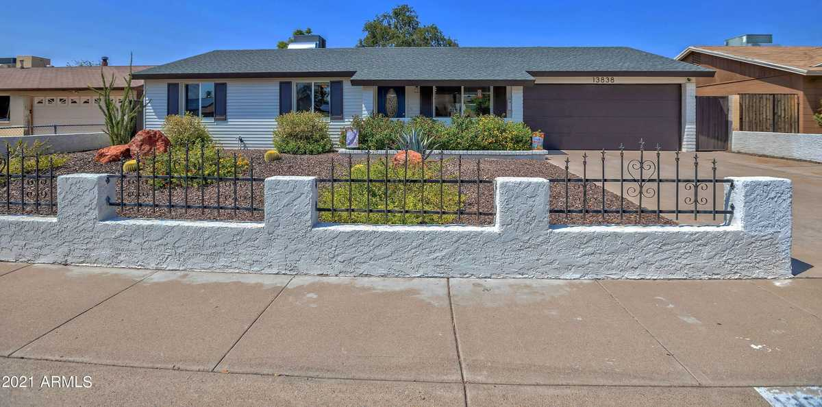 $549,000 - 3Br/2Ba - Home for Sale in Paradise Valley Oasis No. 3, Phoenix