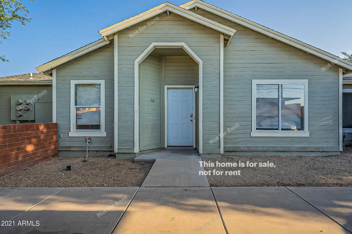 $285,000 - 3Br/2Ba -  for Sale in Westbrook Tract Q, Mesa