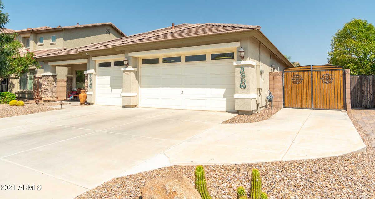 $480,000 - 3Br/2Ba - Home for Sale in Cobblestone Farms, Maricopa
