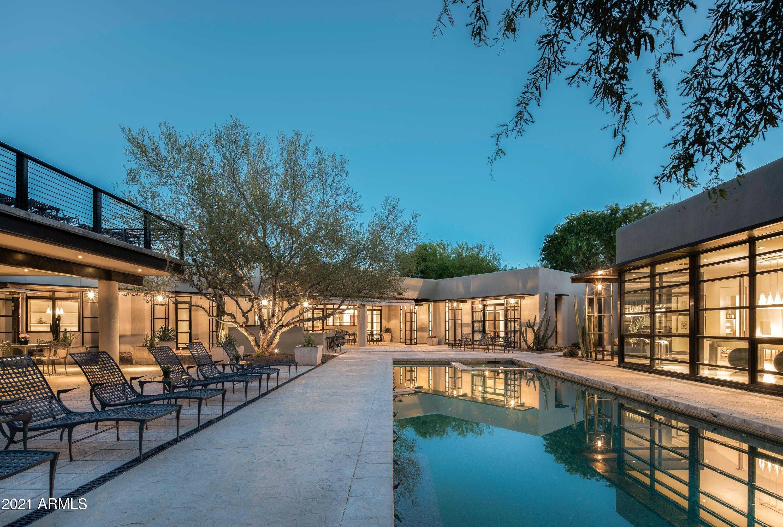 $5,250,000 - 5Br/8Ba - Home for Sale in La Vista, Paradise Valley