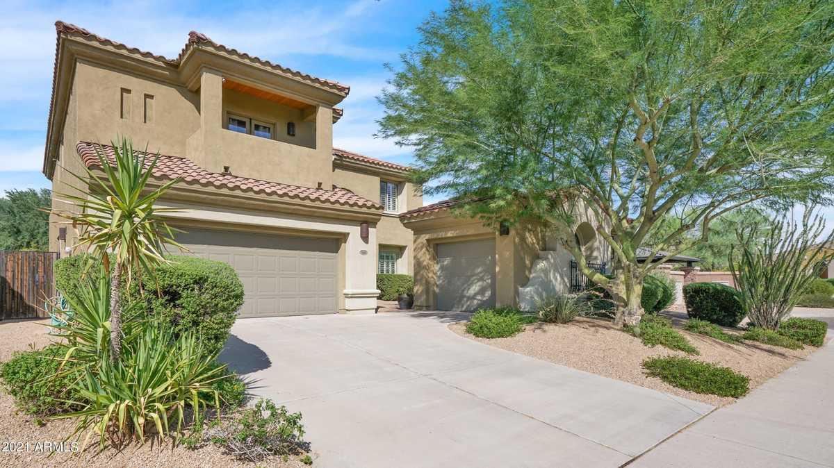 Open House ~ Arizona Luxury Homes