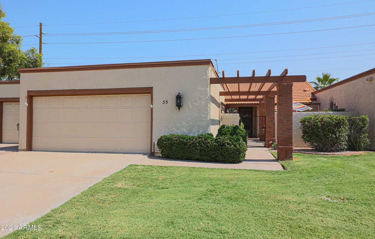 $310,000 - 3Br/2Ba -  for Sale in Leisure World Golden Hills 1 Condominium Amd, Mesa
