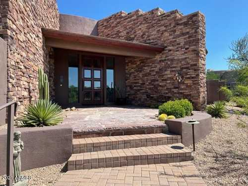 $2,350,000 - 4Br/5Ba - Home for Sale in Desert Mountain, Scottsdale