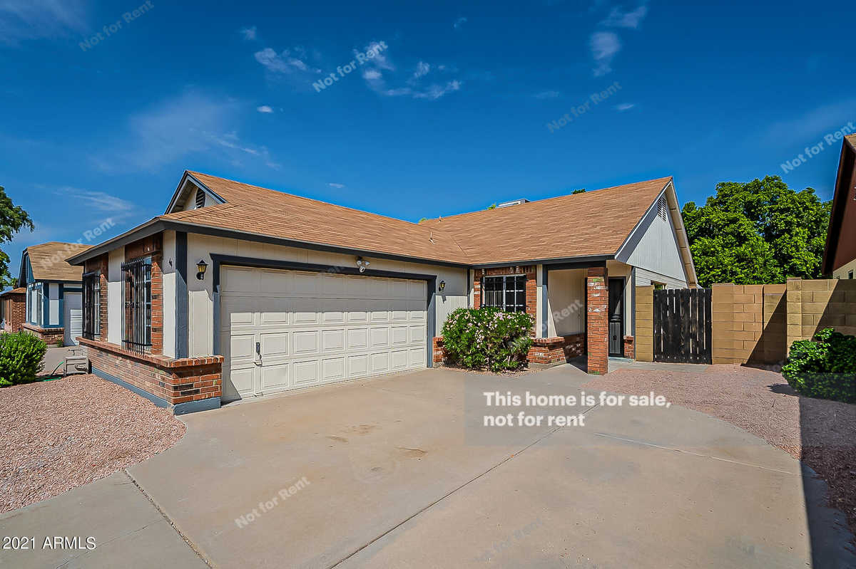 $390,000 - 3Br/3Ba - Home for Sale in Brookfield East 1 Lots 43-54 Replat Lt 43-54, Mesa