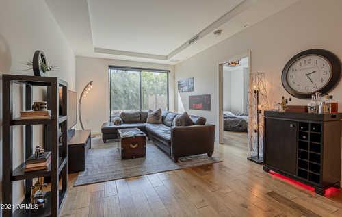 $595,000 - 2Br/3Ba -  for Sale in Mark Condominium, Scottsdale
