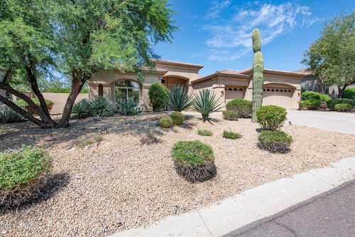 $1,050,000 - 4Br/3Ba - Home for Sale in Mcdowell Mountain Ranch, Scottsdale