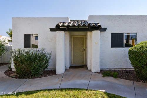 $275,000 - 2Br/1Ba -  for Sale in Palo Verde Villas, Scottsdale