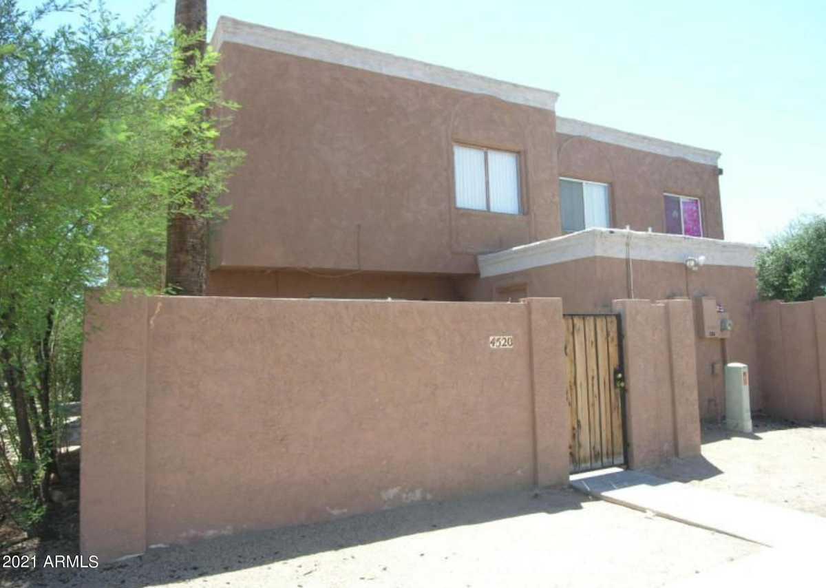 $160,000 - 3Br/1Ba -  for Sale in Hallcraft Villas East 4, Phoenix