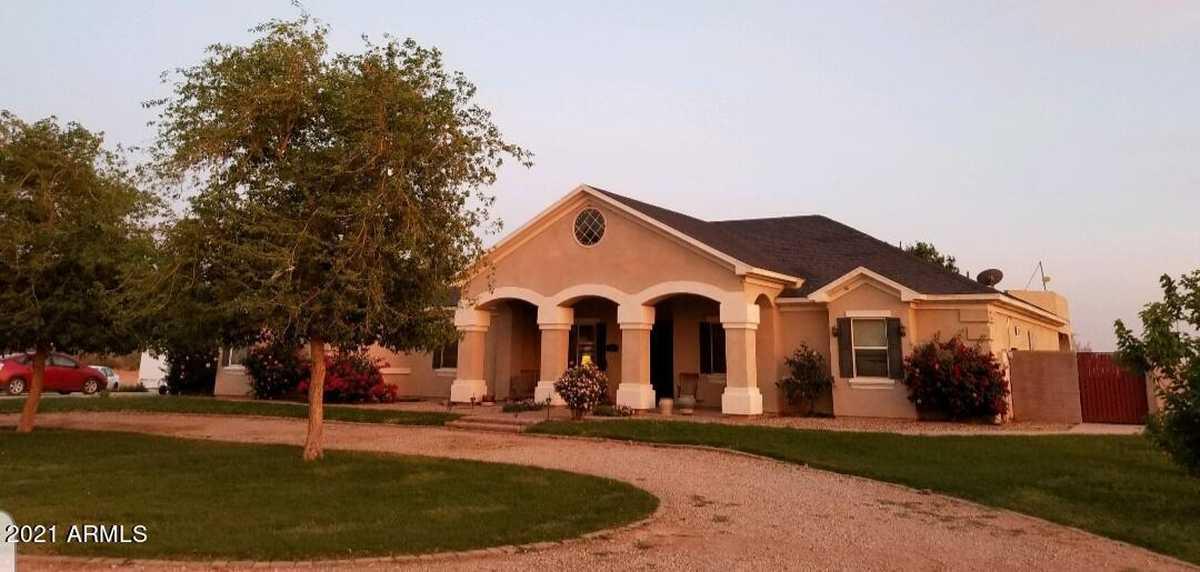 $545,000 - 5Br/3Ba - Home for Sale in Com @ W1/4 Cor Sec 8-3s-9e Th E-1314.61 Th N-685.3, San Tan Valley