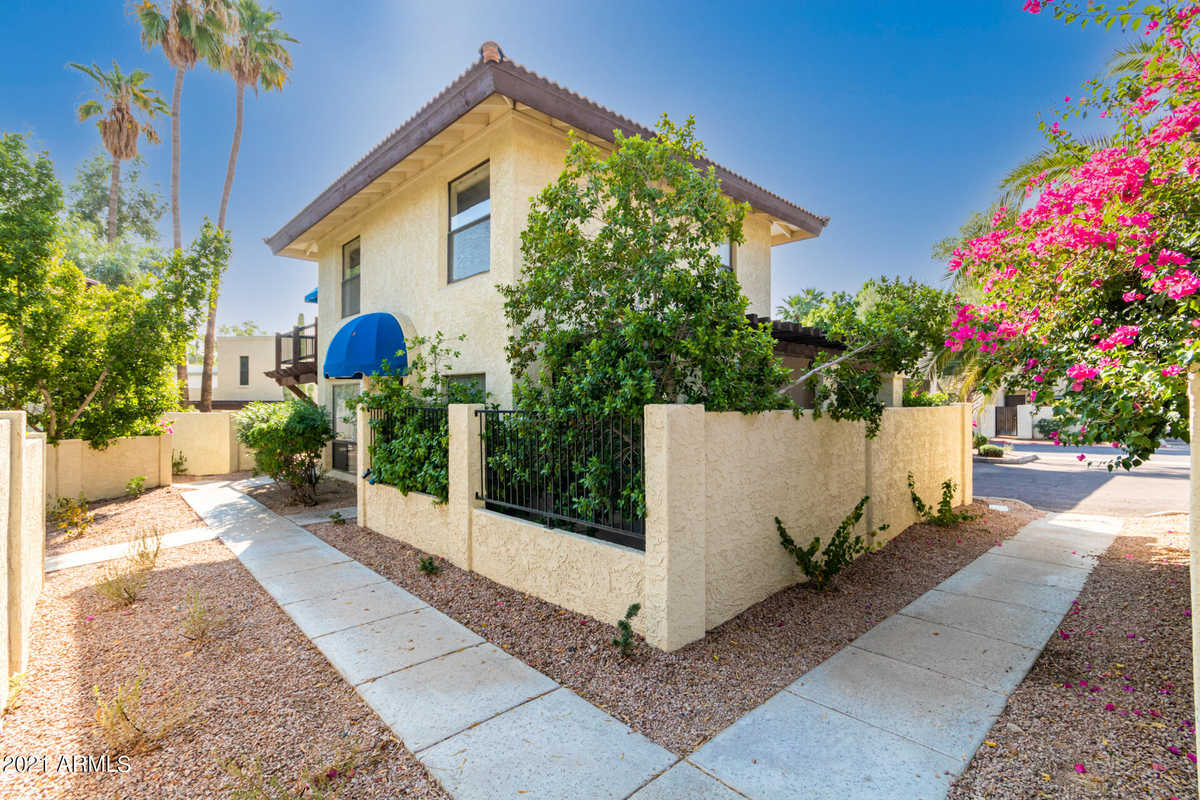 $250,000 - 2Br/1Ba -  for Sale in Pointe South Mountain Unit 4 Lt 363-551 Tr A-g, Phoenix