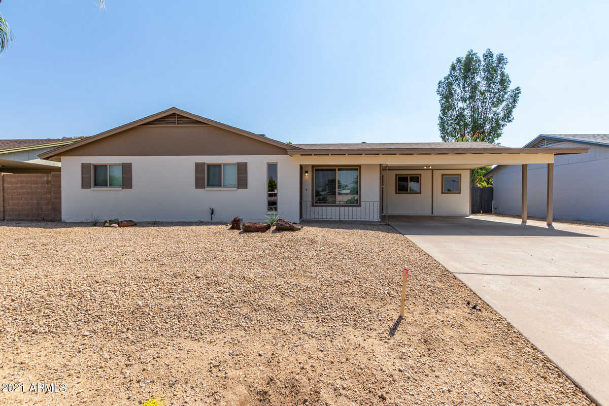 $400,000 - 3Br/2Ba - Home for Sale in Greenway Estates No. 3, Phoenix