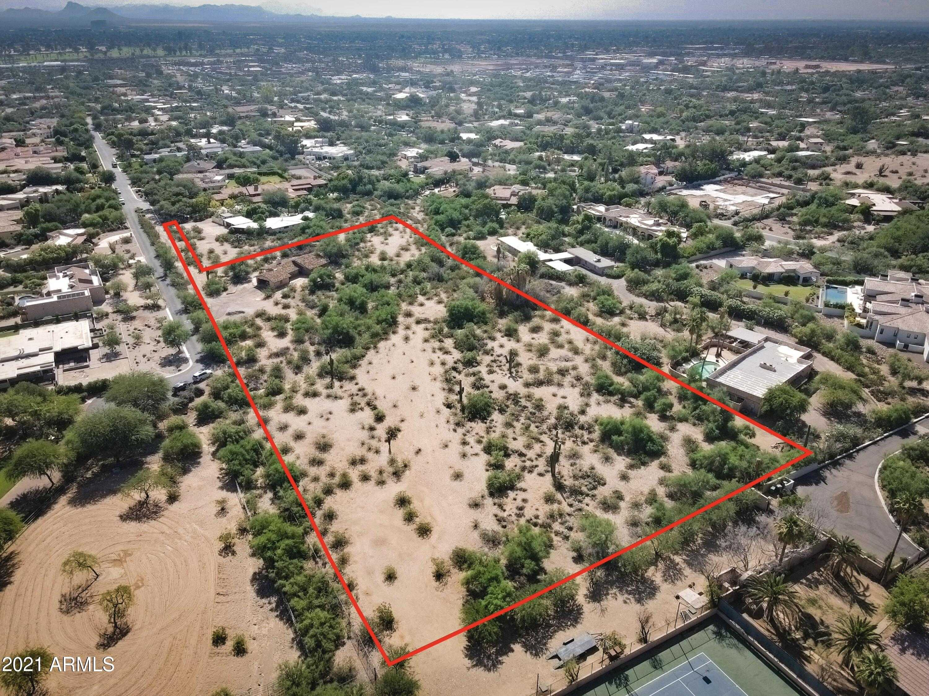 $7,999,000 - Br/Ba -  for Sale in Paradise Valley