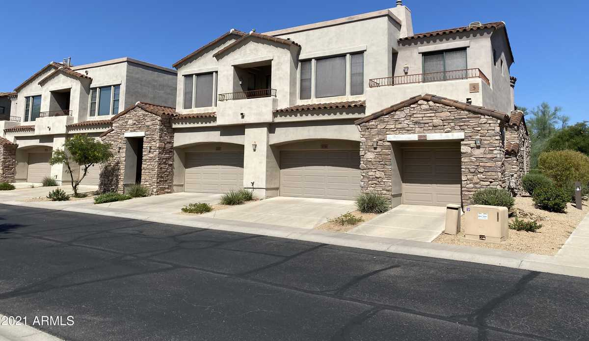 $579,500 - 2Br/3Ba -  for Sale in Cachet At Grayhawk Condominium, Scottsdale