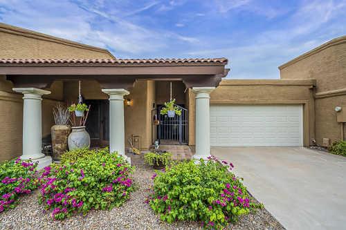 $450,000 - 2Br/2Ba -  for Sale in Hacienda Del Rey, Scottsdale