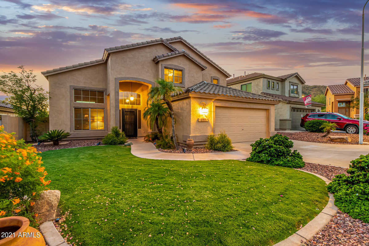 $645,000 - 4Br/3Ba - Home for Sale in Foothills Club West Parcel 17, Phoenix