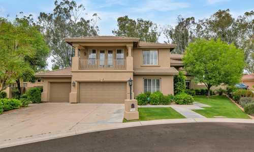 $2,195,000 - 5Br/5Ba - Home for Sale in Arcadia Estates, Phoenix