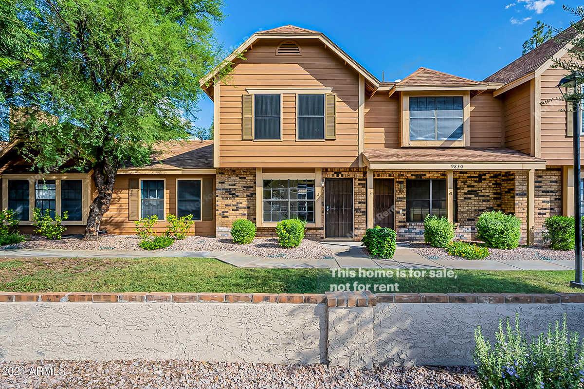 $300,000 - 2Br/2Ba -  for Sale in Quail Landing, Phoenix