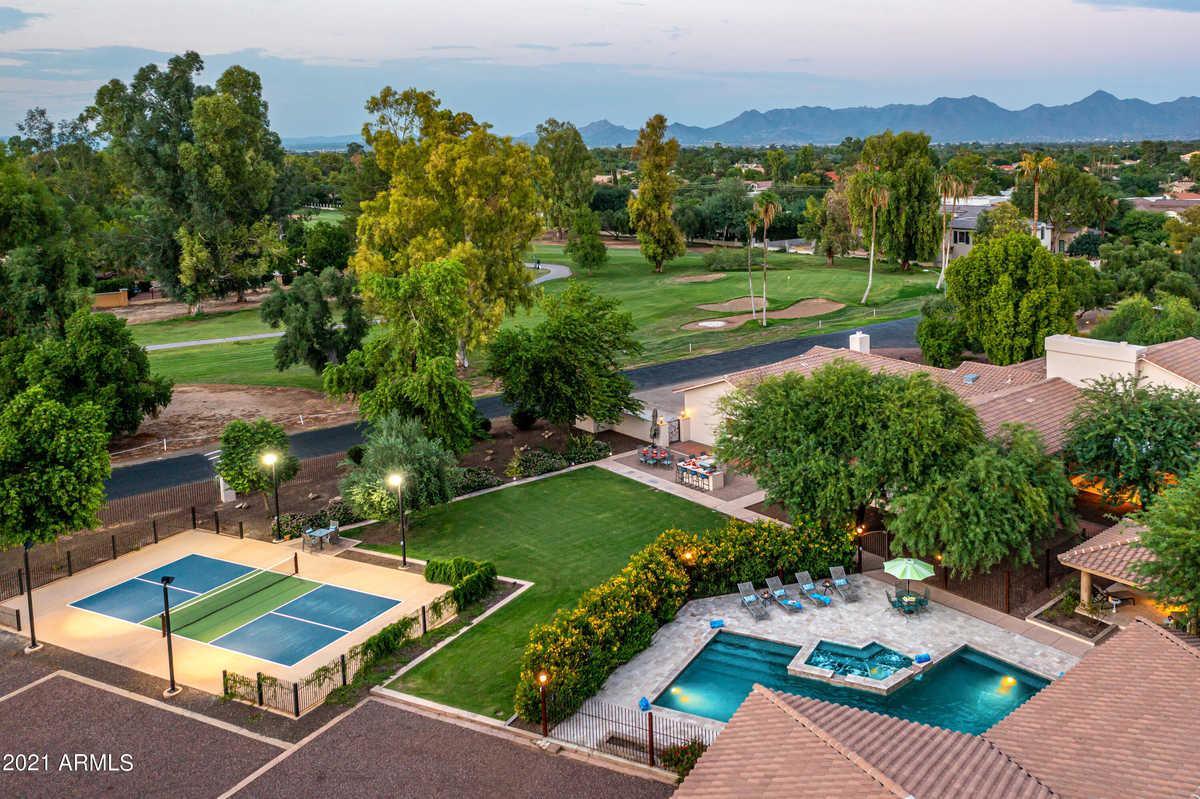 $2,725,000 - 5Br/7Ba - Home for Sale in Century Club Estates, Scottsdale