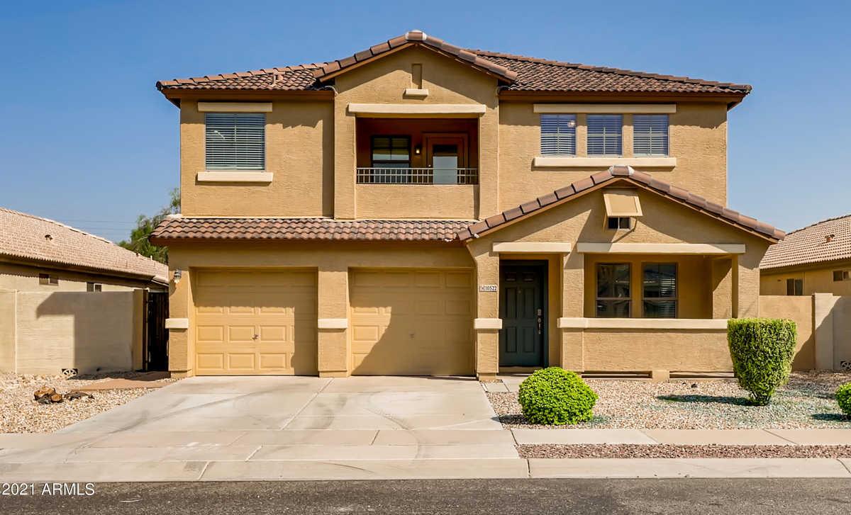 $435,900 - 3Br/3Ba - Home for Sale in Los Arbolitos Ranch Amd, Avondale