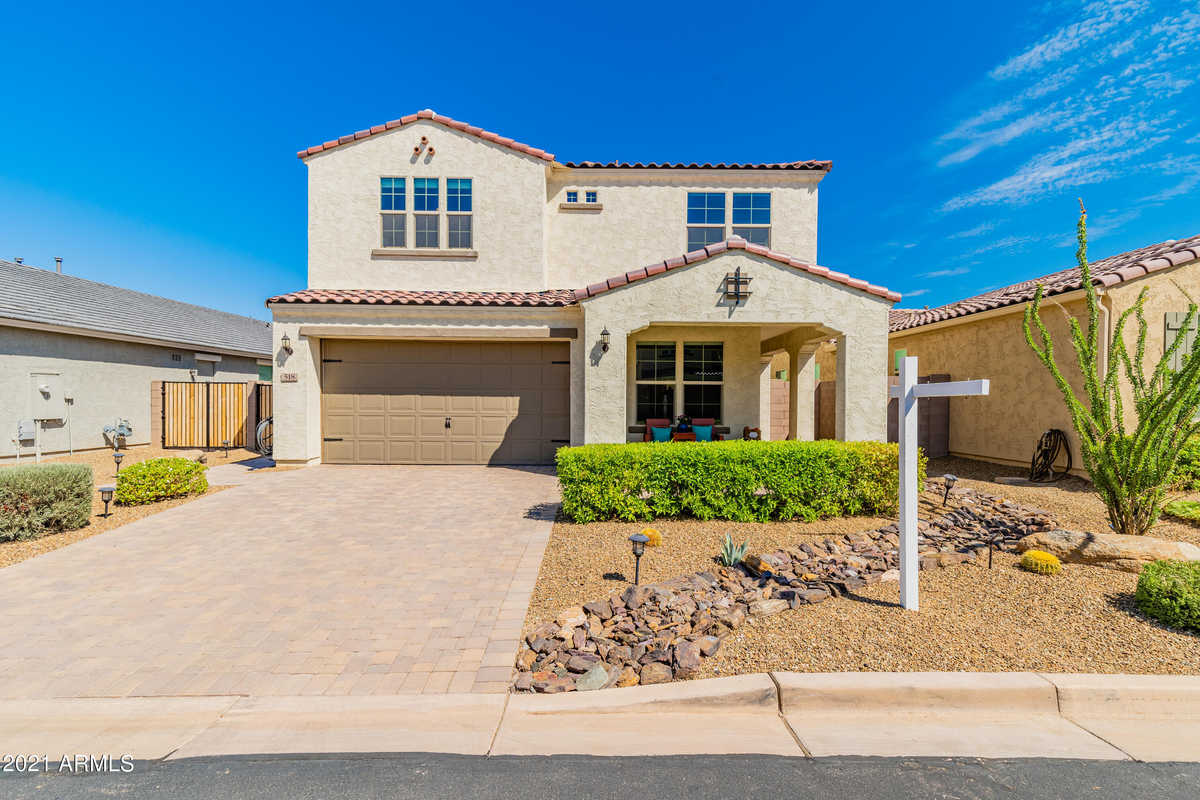 $785,000 - 4Br/3Ba - Home for Sale in Gateway At Sonoran Preserve, Phoenix